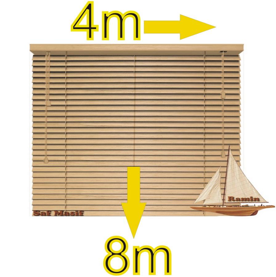 0 geniş enli ahşap lauzi 4m 5m 6m yüksek boy wide extra large wood blinds motorlu dev jumbo çok yüksek boy (1)