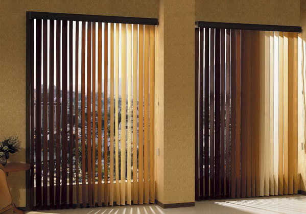 ahşap dikey jaluzi perde ağaç desenli dikey stor perde wood effect vertical blinds_02