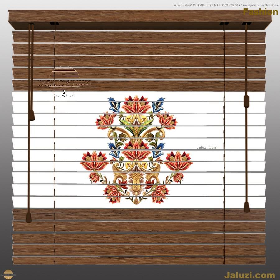 ahşap jaluzi fon perde modelleri ahşap jaluzi modelleri ev ofis kumaş perde tül jaluzi kenar süs perde wood blinds turkey (31)