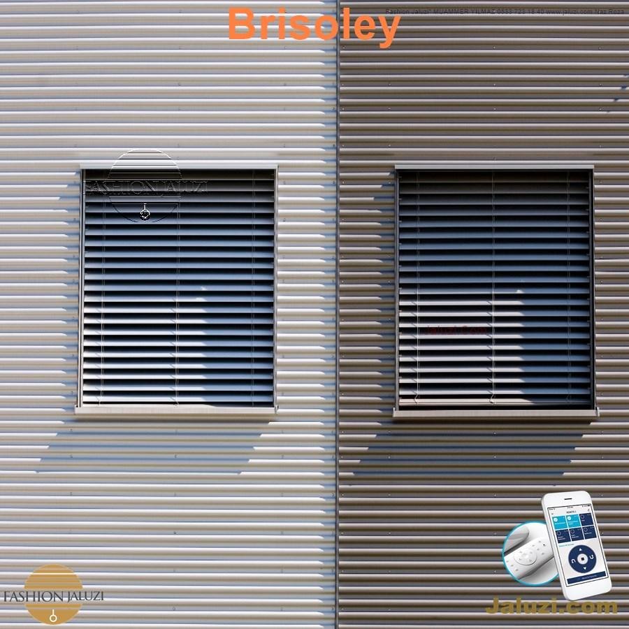 brisoley jaluzi dış cephe alüminyum jaluzi out door blinds venetian blinds turkey istnabul factory fabrika genel merkez adres üretimi brisoley_21