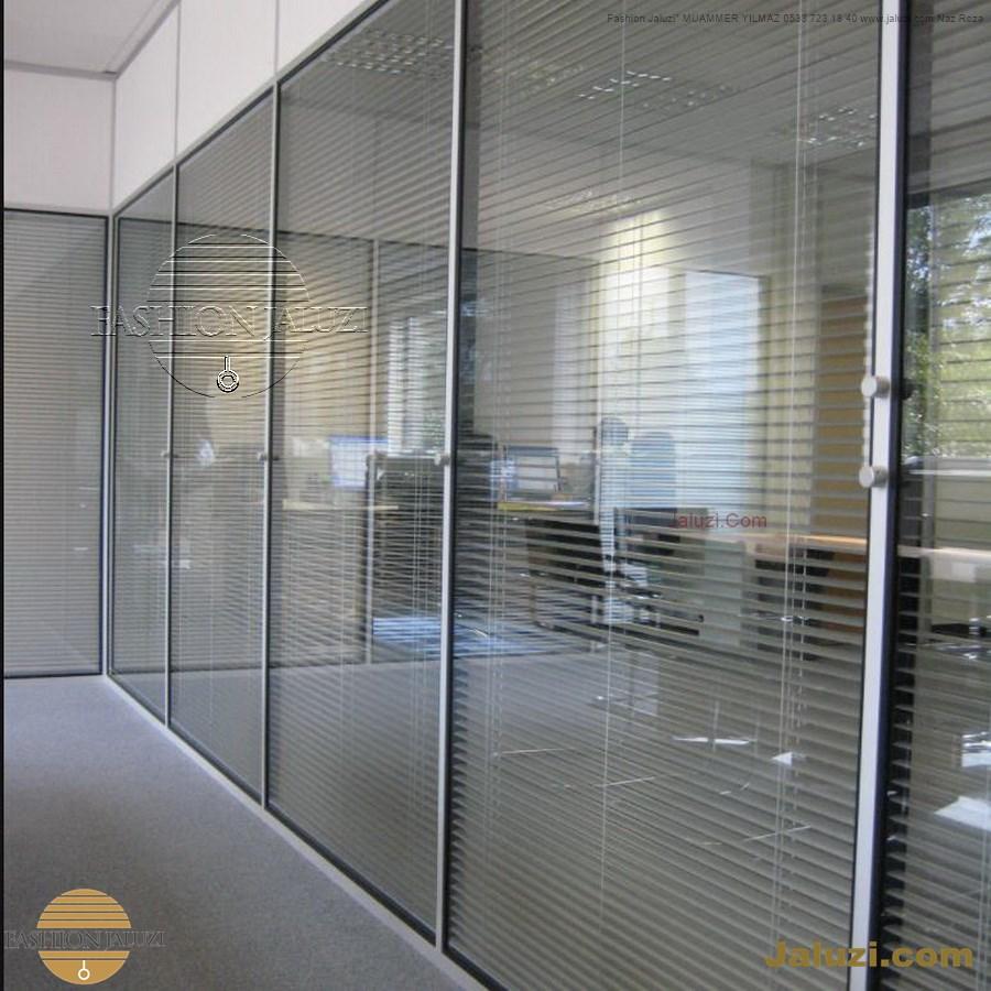butonlu jaluzi perde buton düğmeli iki cam arası ısıcam ofis bölme perdesi ahşap 25mm 35mm 50 mm bölme motor motorlu ipli zincirli metal alüminyum jaluzi button system cam içi (2)