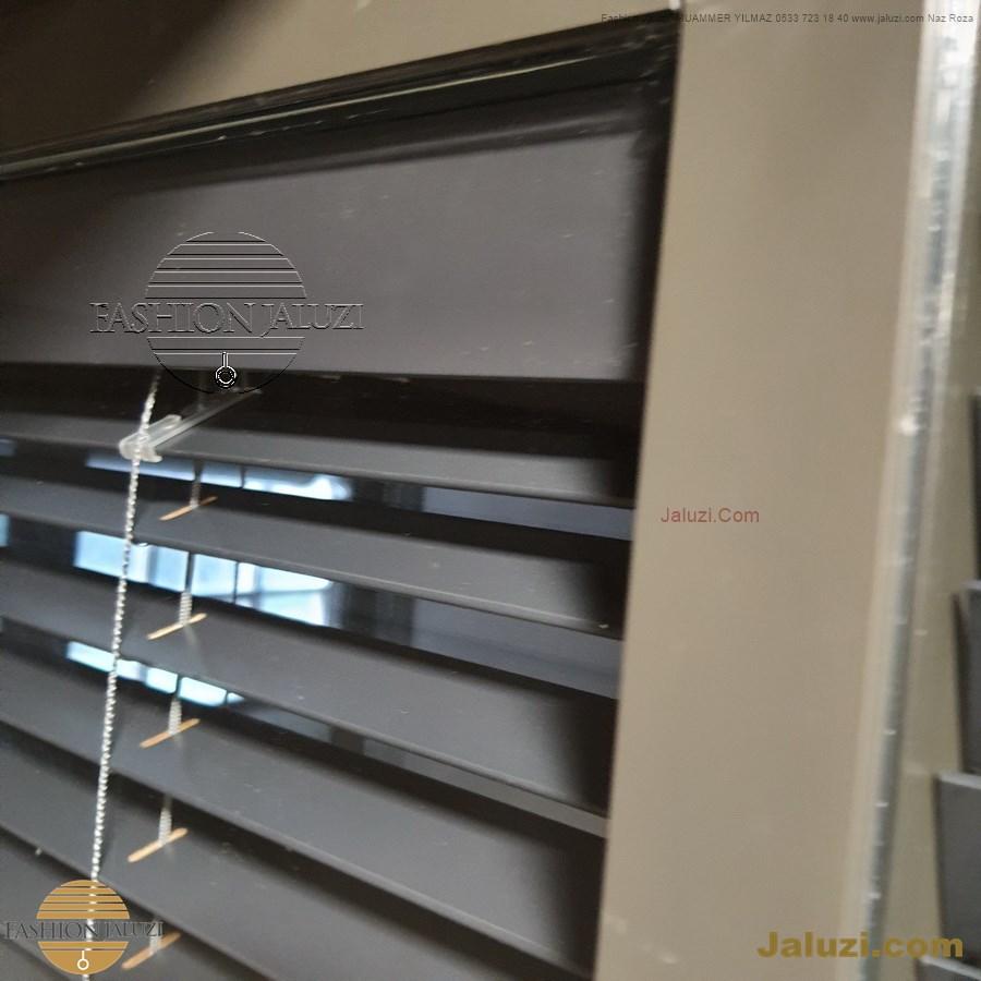 butonlu jaluzi perde buton düğmeli iki cam arası ısıcam ofis bölme perdesi ahşap 25mm 35mm 50 mm bölme motor motorlu ipli zincirli metal alüminyum jaluzi button system cam içi (22)