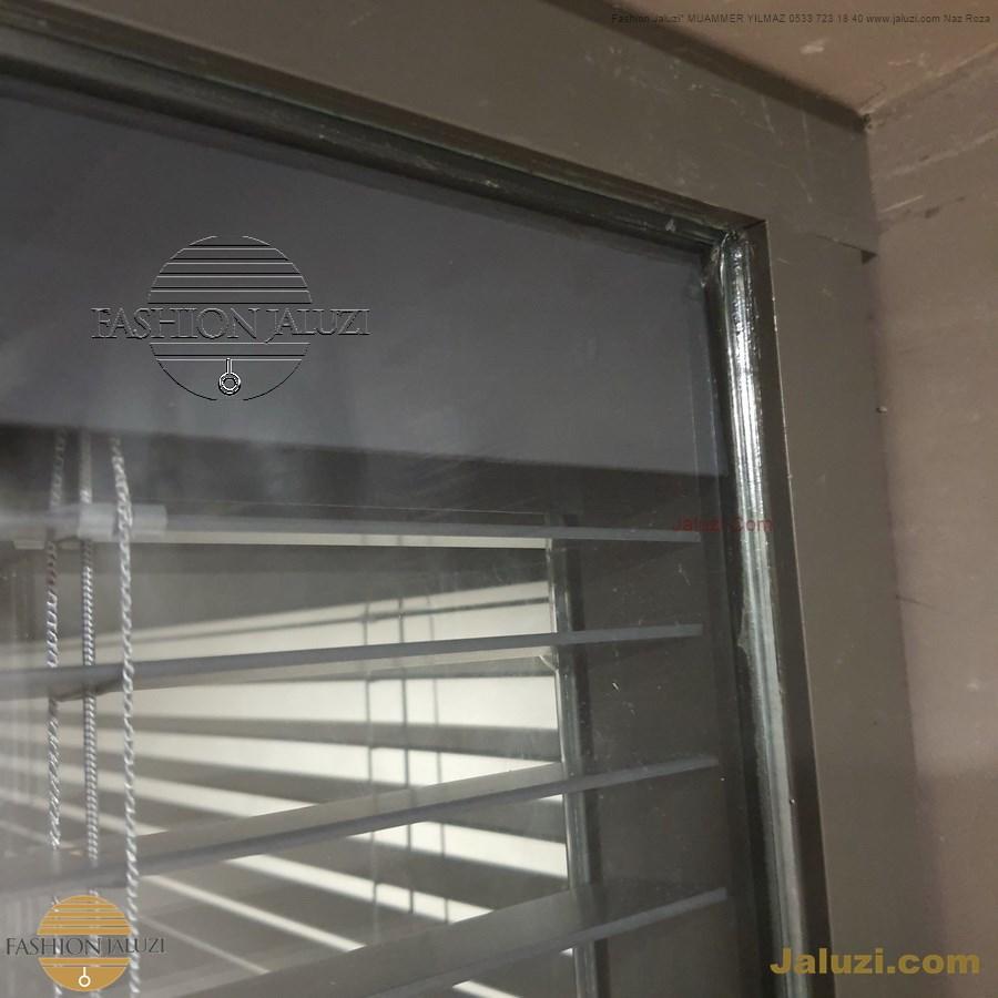 butonlu jaluzi perde buton düğmeli iki cam arası ısıcam ofis bölme perdesi ahşap 25mm 35mm 50 mm bölme motor motorlu ipli zincirli metal alüminyum jaluzi button system cam içi (23)
