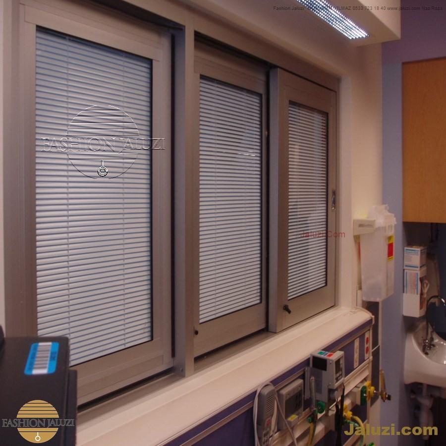 butonlu jaluzi perde buton düğmeli iki cam arası ısıcam ofis bölme perdesi ahşap 25mm 35mm 50 mm bölme motor motorlu ipli zincirli metal alüminyum jaluzi button system cam içi (3)
