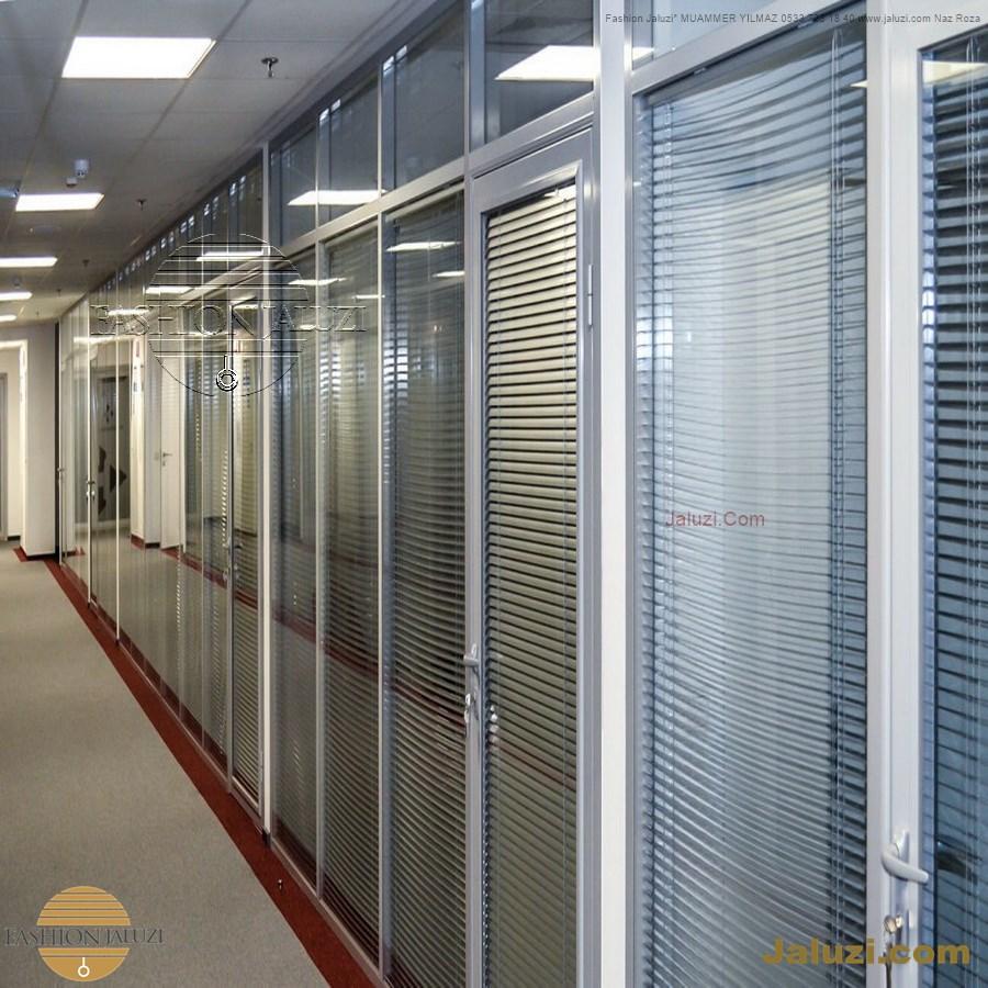 butonlu jaluzi perde buton düğmeli iki cam arası ısıcam ofis bölme perdesi ahşap 25mm 35mm 50 mm bölme motor motorlu ipli zincirli metal alüminyum jaluzi button system cam içi (4)