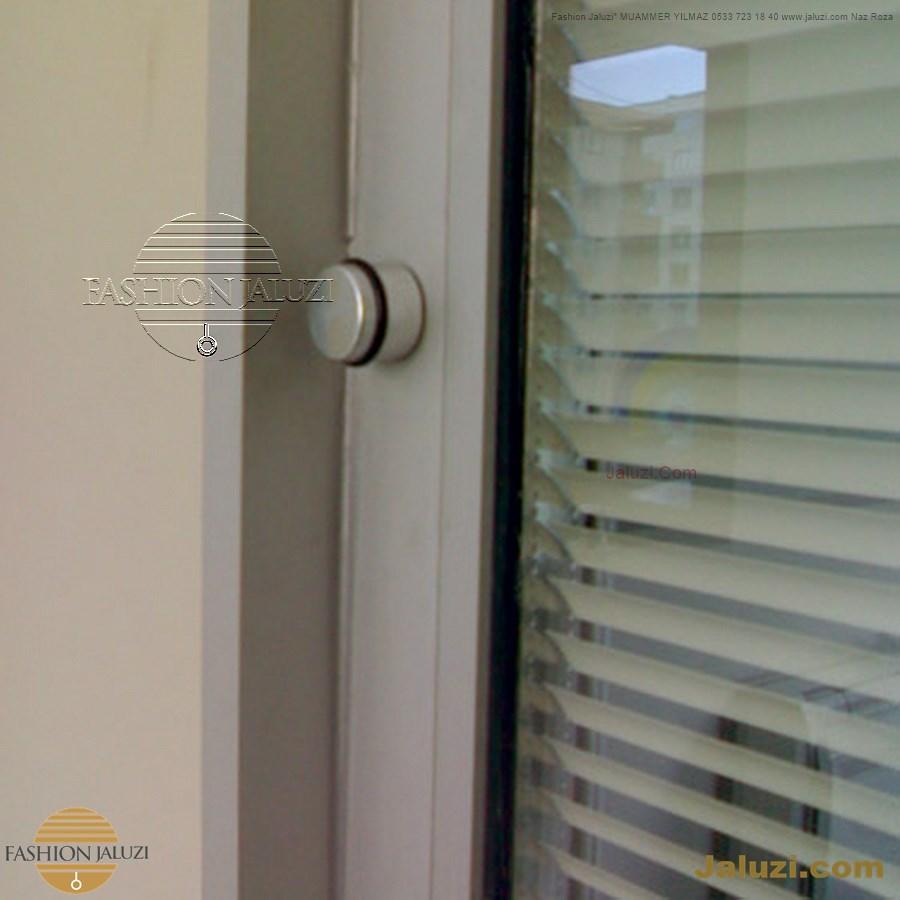 butonlu jaluzi perde buton düğmeli iki cam arası ısıcam ofis bölme perdesi ahşap 25mm 35mm 50 mm bölme motor motorlu ipli zincirli metal alüminyum jaluzi button system cam içi (5)