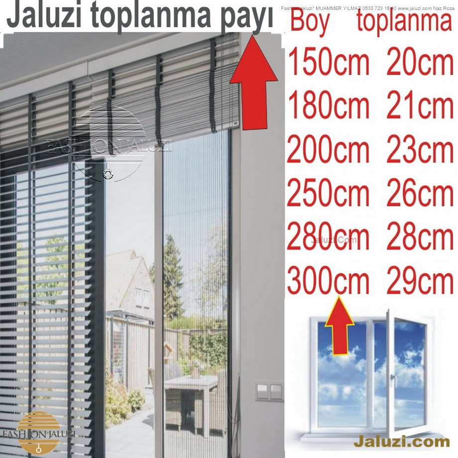 cam üstü jaluzi perde pencere pimapen üstünde üzerine sabitli ipli zıgıl zıgıllı zigil ipli zincirli düğmeli motorlu 25mm 50mm ahşap metal alüminyum jaluzi pvc pencere (57)