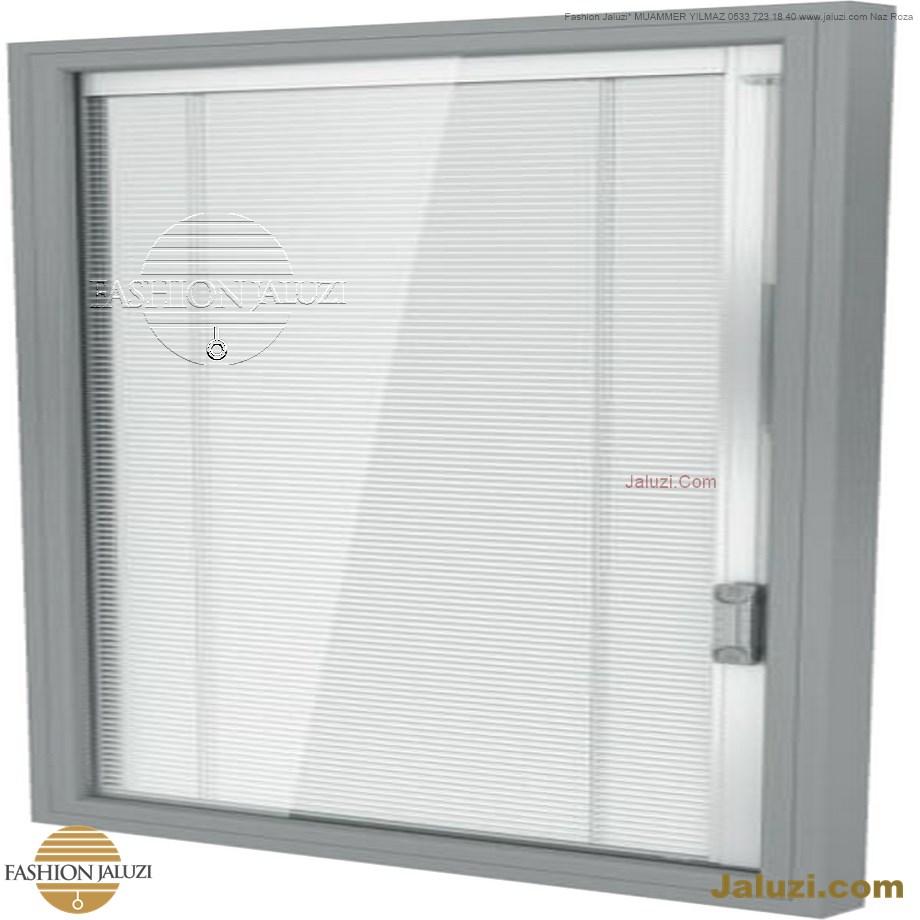 ısıcam arası kaşuzi perde çift cam arası jaluzi perde 16mm 25mm 35mm 50mm metal ahşap (19)