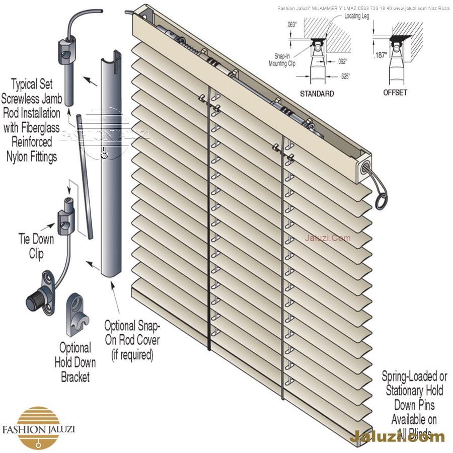 redüktörlü zincirli ahşap jaluzi perde jumbo ölçü büyük zincirli istem jaluzi perde buton chain operated wood blinds Turkey motorlu demirzincirli (2)