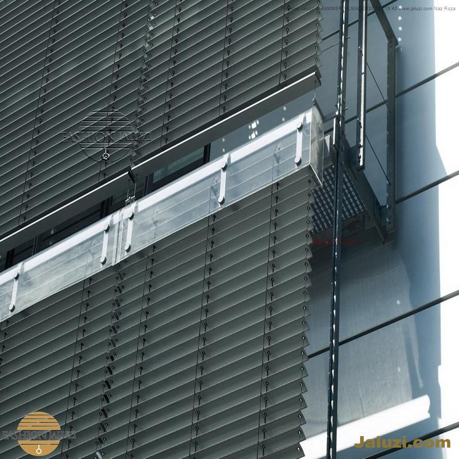 redüktörlü zincirli ahşap jaluzi perde jumbo ölçü büyük zincirli istem jaluzi perde buton chain operated wood blinds Turkey motorlu demirzincirli (3)