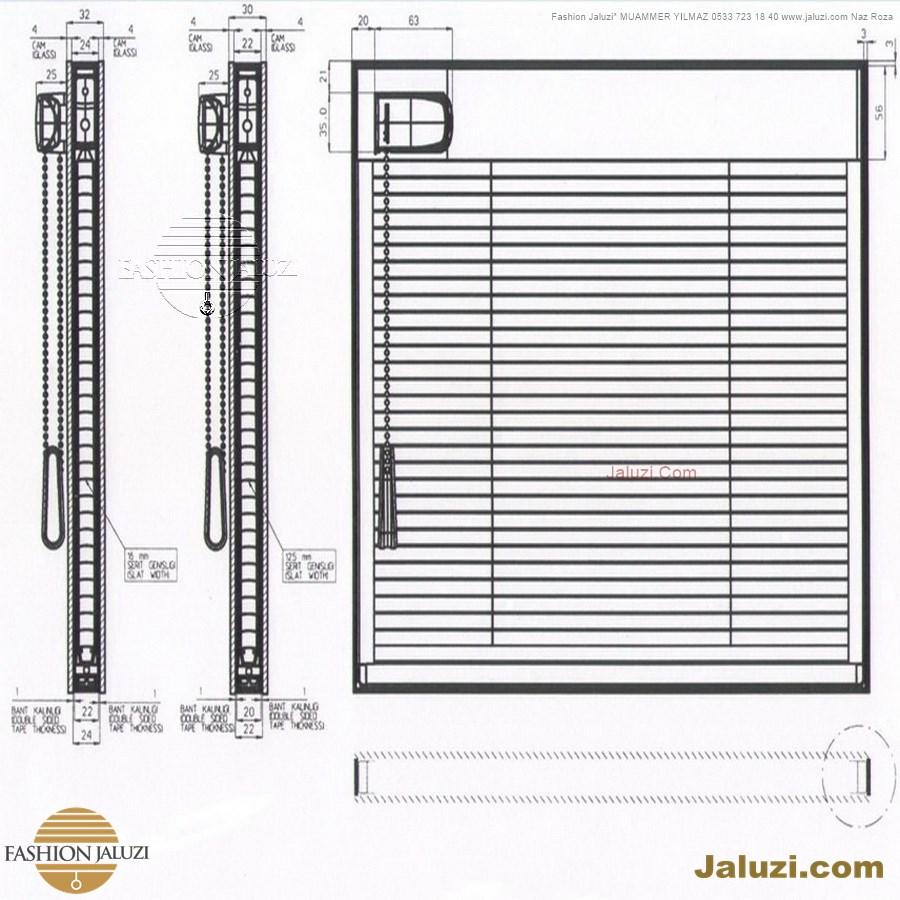 redüktörlü zincirli ahşap jaluzi perde jumbo ölçü büyük zincirli istem jaluzi perde buton chain operated wood blinds Turkey motorlu demirzincirli (9)