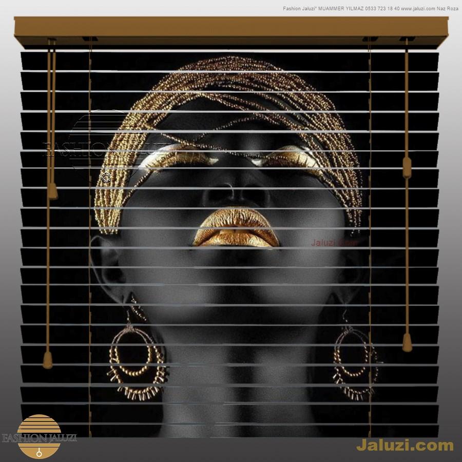 perde ahşap jaluzi perde fon perde panel perde klasik modern tarz kanat perde dekorasyonu wood blinds with valances drapery_06